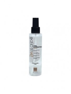 Pure iluminating Spray Be Blonde 50 ml