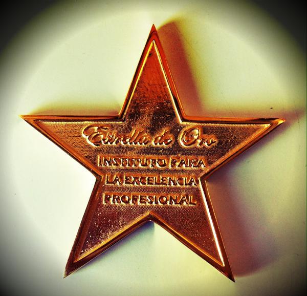 estrella recoger