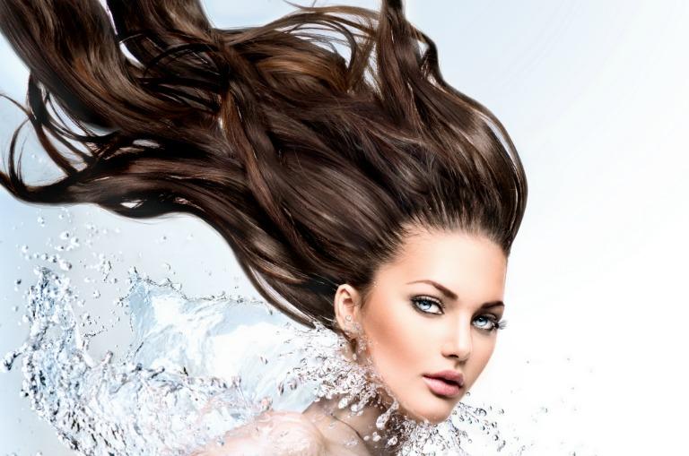 Ollin el tratamiento de los cabello