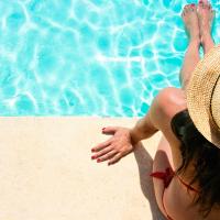 Cómo proteger tu pelo en verano