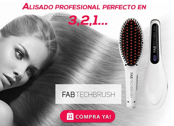 FAB Techbrush