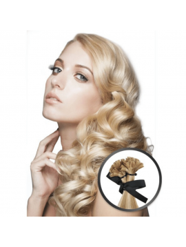 EXTENSIONES KERATINA VIRGIN LUXURY COLLECTION 10mechones