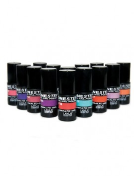 One Step Gel- esmalte semi permanente 3 en 1