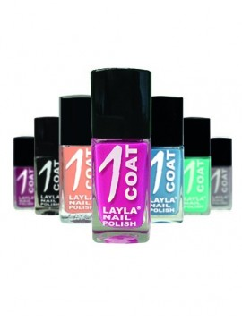 One Coat 3 EN 1, UN PASO