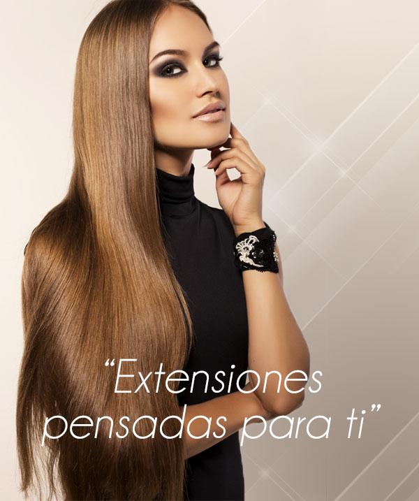 Extensiones Tiara