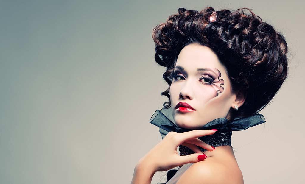 5 Ideas De Peinados Para La Noche De Halloween Blog Sobre