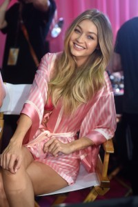 2015 Victoria's Secret Fashion Show - Hair & Make Up