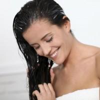 Extensiones de pelo natural y pelo virgen.