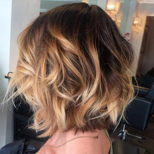 Peinados para dar volumen al pelo corto
