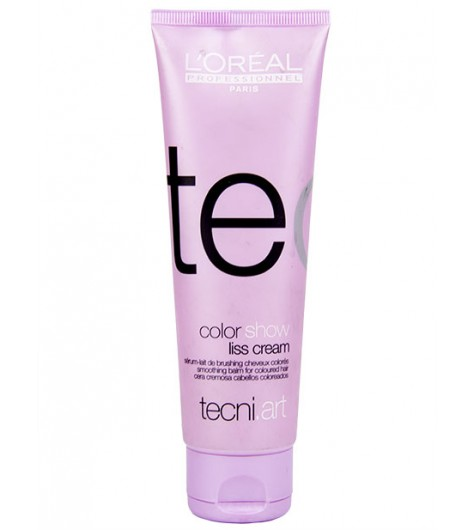 tec-color-show-liss-cream