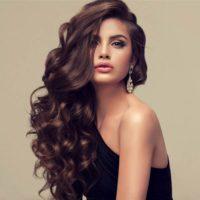 ¿Quieres una solución para el pelo fino y sin volumen? Usa extensiones de pelo