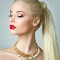 Las extensiones de pelo natural te ayudan a lograr el look que deseas