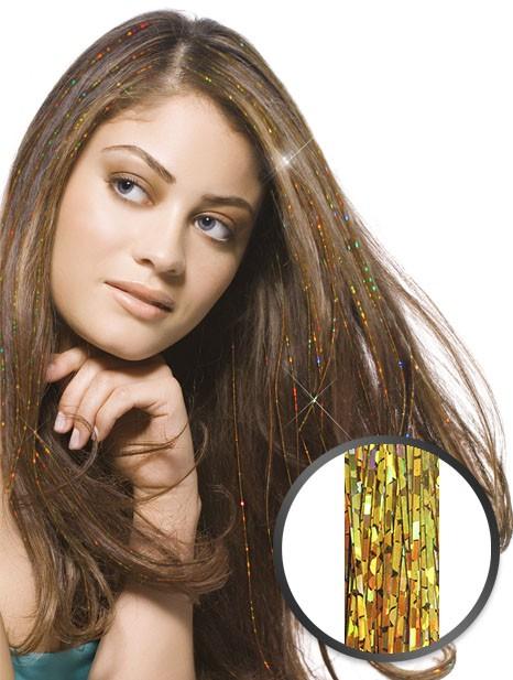 hair dazzle peinado navidad
