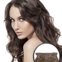 Consejos para poner extensiones en pelo corto