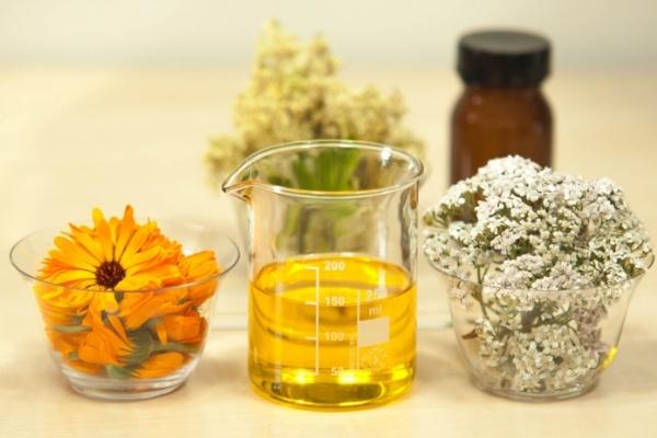 aceites remedios caseros para el pelo