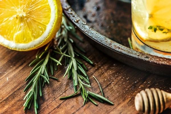 vitamina c remedios caseros para el pelo
