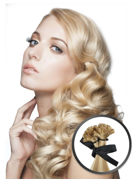virgin luxury extensiones de pelo virgen