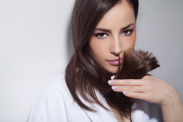 extensiones de pelo para sanear