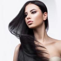 Peinados con extensiones de pelo para San Valentín