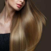 Para pelo fino o quebradizo aconsejamos las extensiones adhesivas