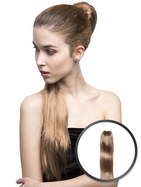 coletero postizo extensiones de pelo