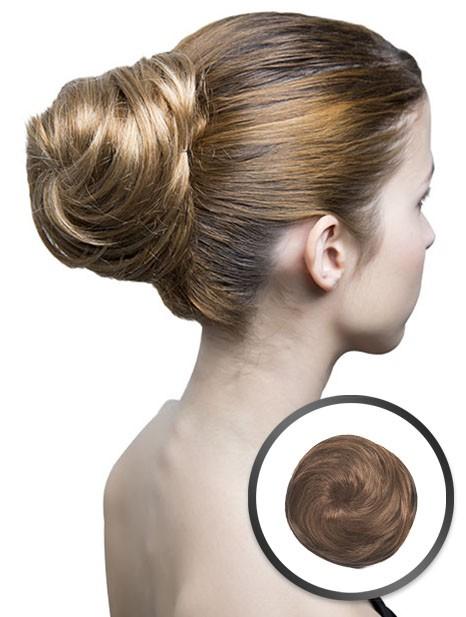 moño postizo Elegance Hair Extensions