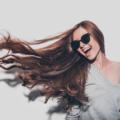 cuidado de extensiones de pelo natural inmejorable
