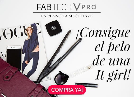 ¡Consigue el pelo de una IT GIRL!